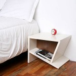 Easy Reader Side Table By Blu Dot