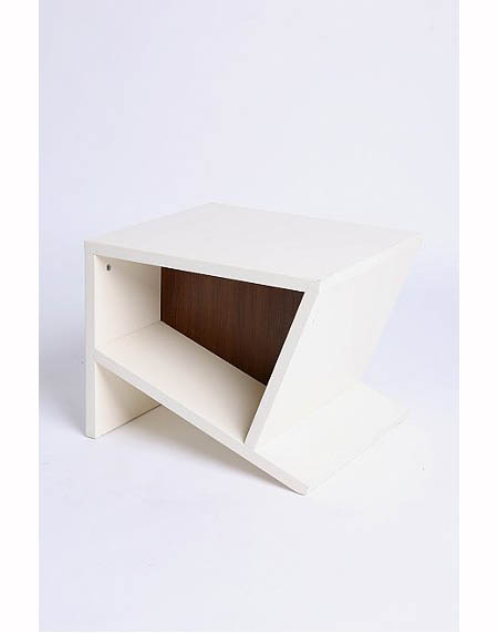 Easy Reader side Table
