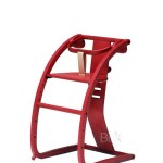 The E-chair: A Multipurpose Baby High Chair
