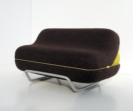 Eclosion Sofa