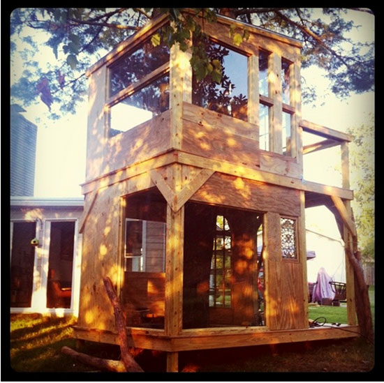 Eilas Tree House