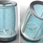 Using Electrolux iBasket Washing Machine, You Can Control It from Your Computer