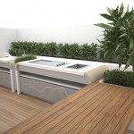 Electrolux Outdoor Kitchen: Brings Out The Beauty Of Outdoor Cooking
