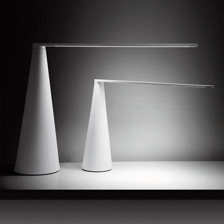 Elica Lamp