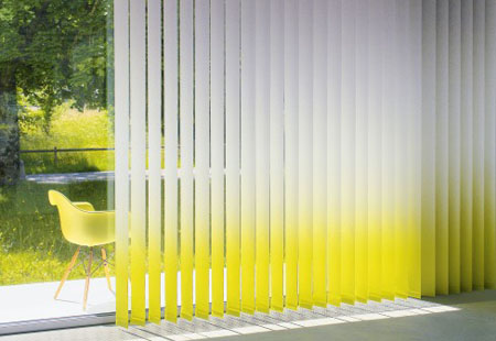 EOS Vertical Blinds