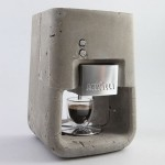Espresso Solo: A Rustic And Uniqye Espresso Machine