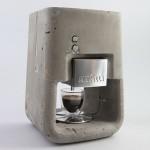 Espresso Solo: A Rustic And Uniqye Espresso Machine