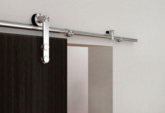 Door Hardware Set Sliding Closet Door Part Sliding Door Handle Sliding