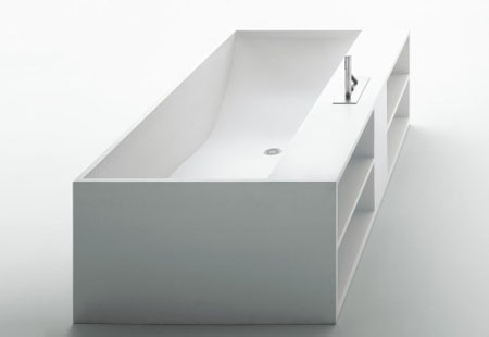 Exline Bathtub