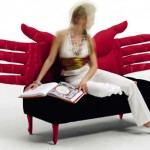 Sit On Your Couch With Style And Glamour With The Exotic Seating Furniture