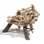 Eyrie Chair Creates A Natural Ambiance To Your Home