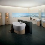 F1 Bathroom Design from Grohe