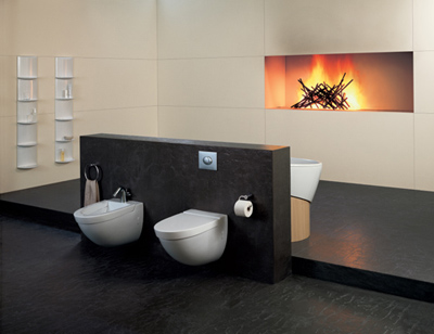 f1 bathroom design for grohe