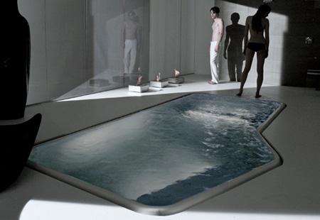 Faraway Pool