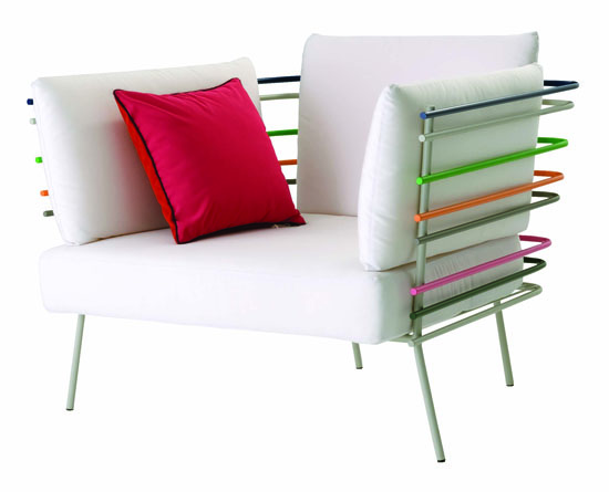 Ferre Outdoor Furniture
