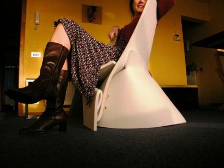 FF1 Chair
