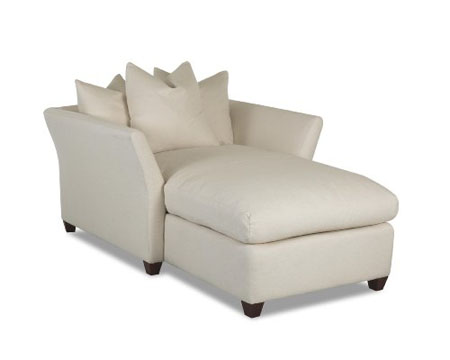 Fifi Lounge Chair  sc 1 st  HomeDosh : chaise lounge armchair - Sectionals, Sofas & Couches