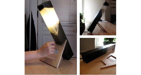Elegant Lamp Designs