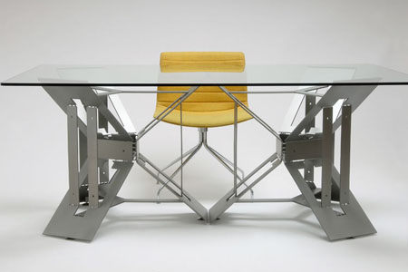 formtank 3fold table