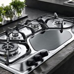 Franke's Opera Series: Clean And Stylish Cooktop For Your Modern Kitchen