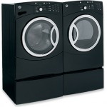 GE FrontLoad Laundry Pair Delivers Energy and Water Savings
