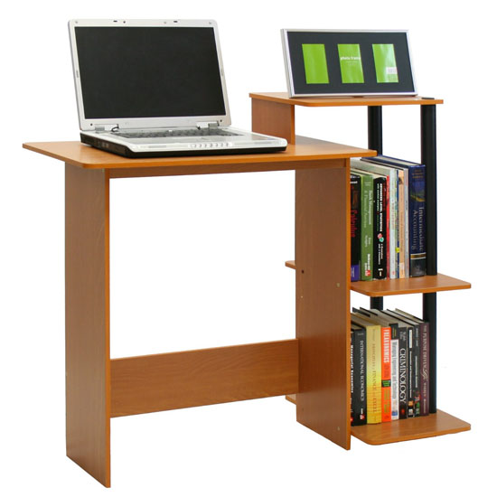 Enjoy A Stylish And Sleek Work Station With Your New