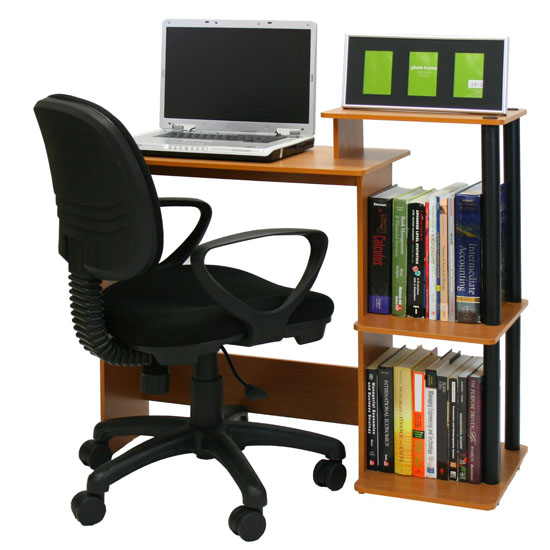 Furinno Efficient Computer Desk