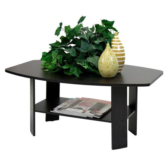 Furinno Simple Design Coffee Table