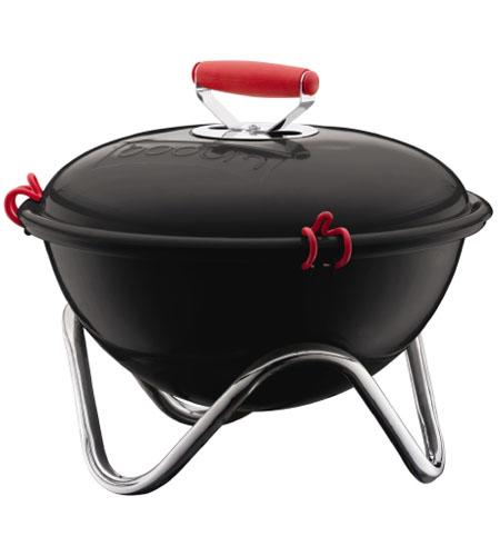 Fyrkat Picnic Charcoal Grill