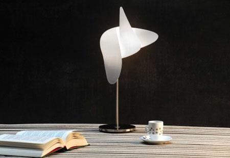 Gamete Lamp