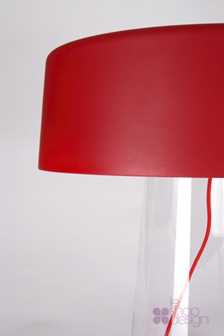 Glam Lamp