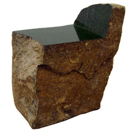 Granite Chair