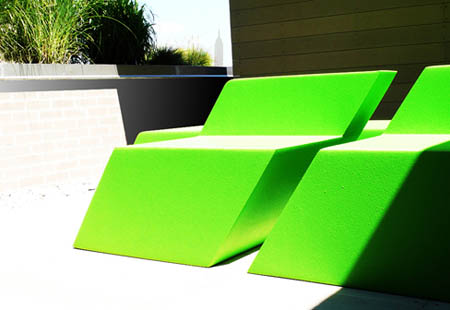 Gretsch Modular Seating System