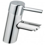 Concetto Bathroom Faucet from Grohe