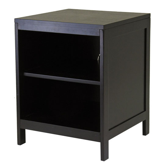 Hailey Small TV Stand