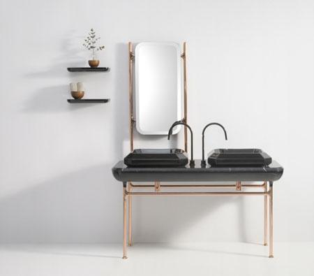 Hayon Bathroom Collection
