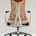Herman Miller Aeron Chair Perfect for Big Boss
