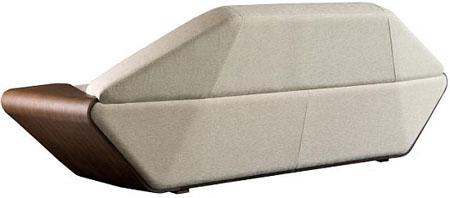 Hex Sofa