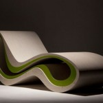 High Roller Chair: It Is All About Curves