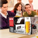 Home Draught: Produces Great Tasting Beer On Tap In Your Fridge