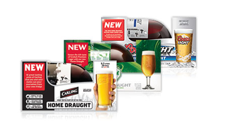 Home Draught
