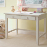 Study Hard With Home Styles 5530-16 Naples Student Desk