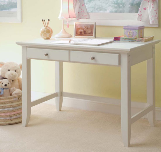 Home Styles 5530-16 Naples Student Desk