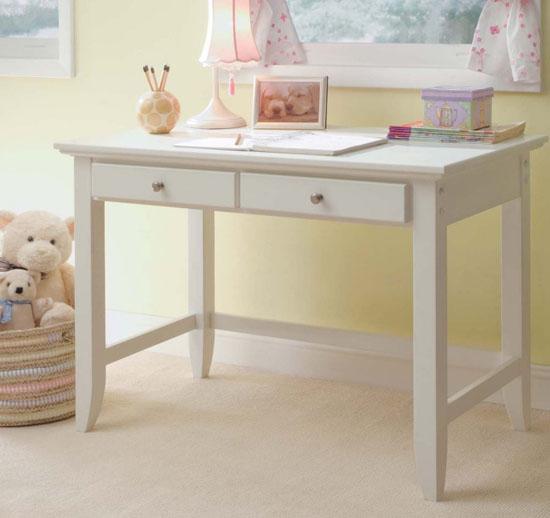 Home Styles 5530-16 Naples Student Desk