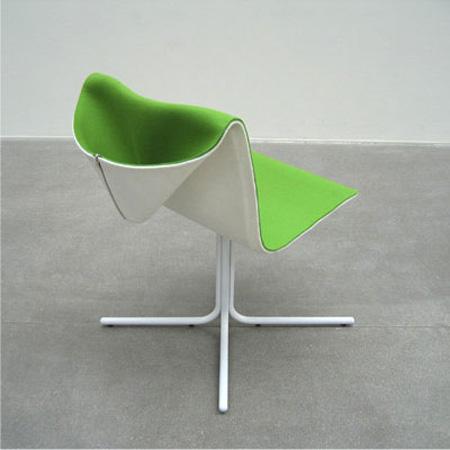 hood chair from brda