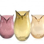 The Hoot Vase: An Owl Turned Home Decor