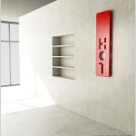 HOT Radiator for Your Bathroom by Tommaso Colia