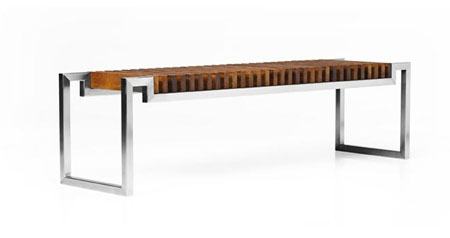 Hover Bench