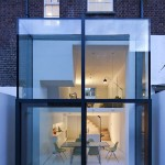 Hoxton House: David Mikhail Architects' Way Of Giving You Ideas For Your Home Interior Design
