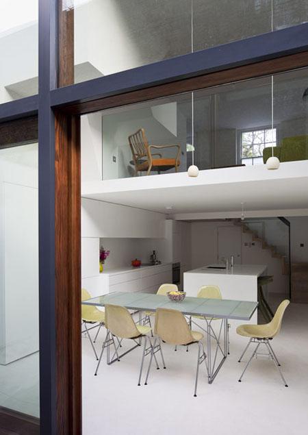 Hoxton House Interior